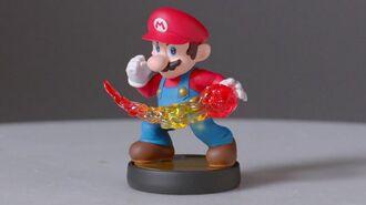 Nintendo Amiibo - E3 2014 Trailer