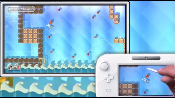 Nintendo Land Balloon Trip Breeze Developer Commentary