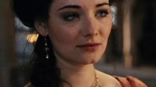 Saphirblau - Trailer