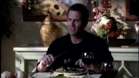 90210 Season One (2009) - Clip A meal with the Wilsons turns into an after party interrogation.