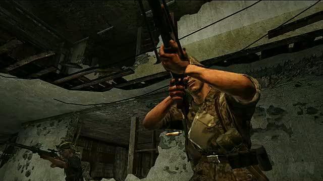 Call of Duty World at War Xbox 360 Trailer - Multiplayer Trailer