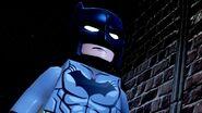 LEGO Batman 3 Trailer Comic-Con 2014