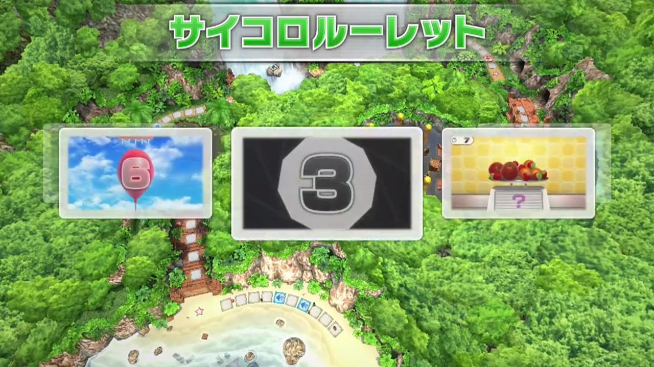 News Wii U Party Announced