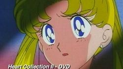 Sailor Moon S TV Series Heart Collection II (2002) - Clip Another Sailor Moon?