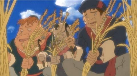 Samurai 7, Vol. 6 Broken Alliance (2005) - Home Video Trailer
