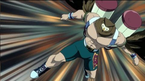 Fairy Tail Part 4 (2012) - Home Video Trailer for Fairy Tail Part 4