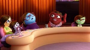 Inside Out Trailer 2