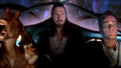 Star Wars Episode I - The Phantom Menace (1999) - Open-ended Trailer (e12127)