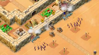 Age of Empires Castle Siege - Reveal Trailer