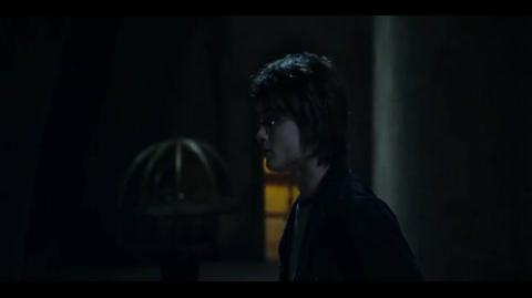 Harry Potter and the Goblet of Fire - Eavesdropping