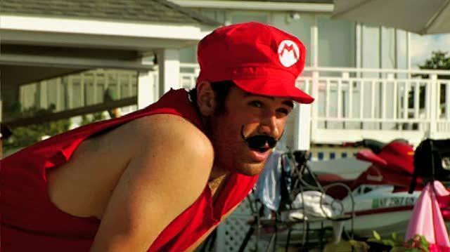 Mario Kart The Movie - Trailer (Parody)