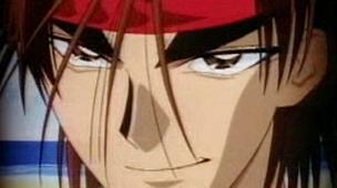 Rurouni Kenshin Wandering Samurai (1996) - Open-ended Trailer