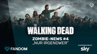 The Walking Dead - Zombie-News 4 - Staffel 8, Folge 4