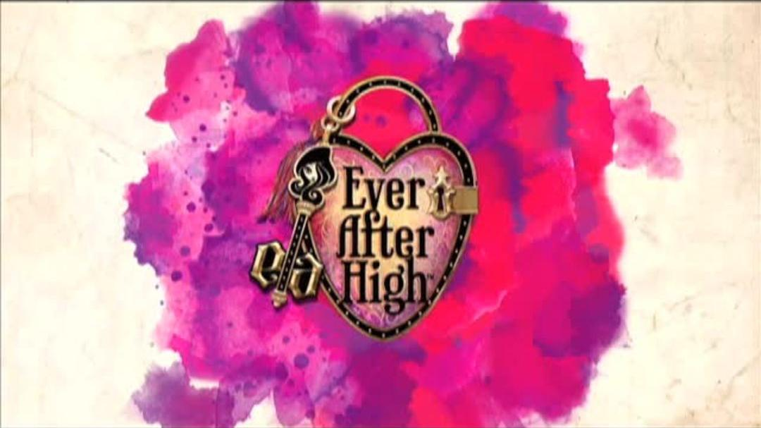 Trailer for Ever After High Music Video