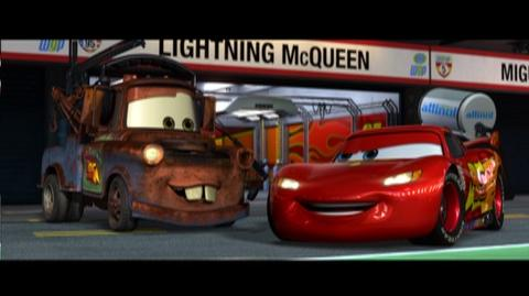 Cars 2 (2011) - Theatrical Trailer 2 for Cars 2
