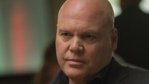 Daredevil - Vincent D'Onofrio on Becoming the Villain Kingpin