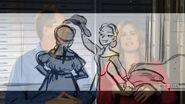 Frozen - 'The Dressing Room' Bonus Clip