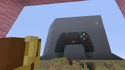 Minecraft Announcement Trailer - E3 2014