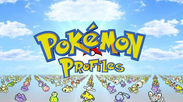 Pokemon Profiles Magikarp ( 129)