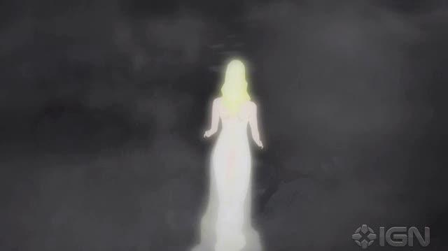 Dante's Inferno An Animated Epic DVD Clip - Bloody Limbo