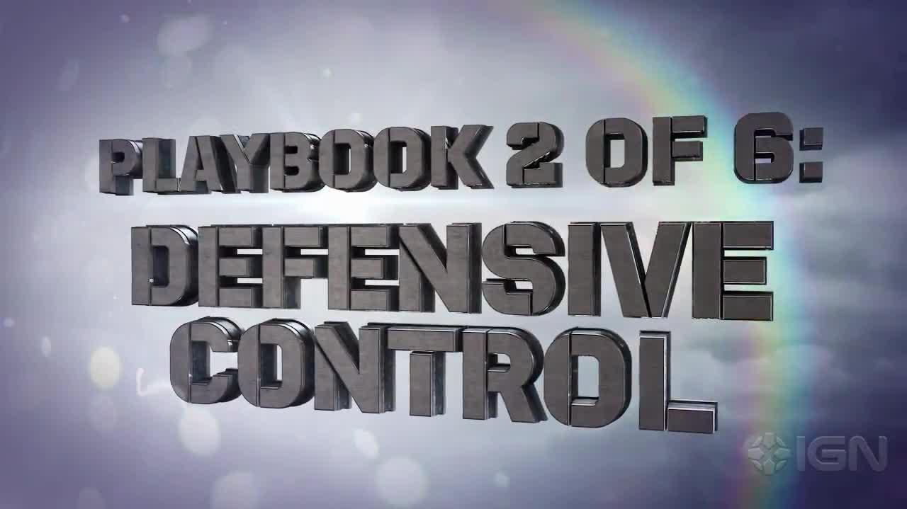 Madden 25 Defensive Control Gameplay Trailer
