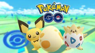 Pokemon Go — More Pokemon Are Here Trailer