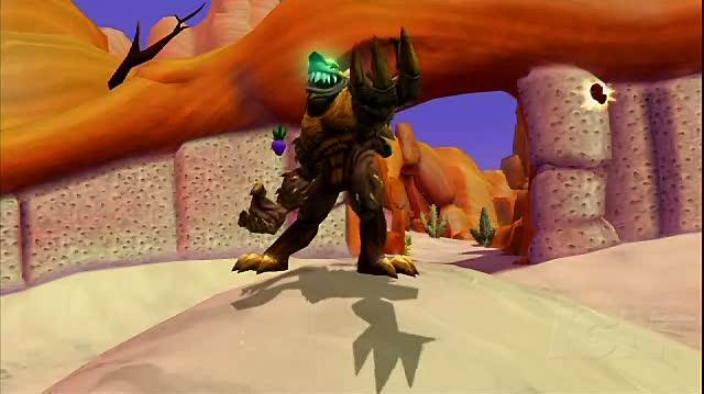 Crash Mind Over Mutant Xbox 360 Trailer - Gameplay Trailer