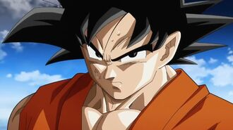 Dragon Ball Z Resurrection F Trailer - Rewind Theater