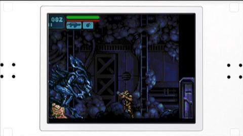 Aliens Infestation (VG) (2011) - Launch trailer
