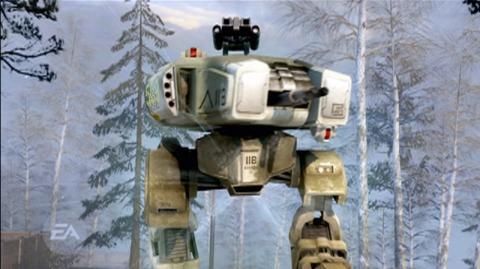 Battlefield 2142 (VG) (2006) - PC