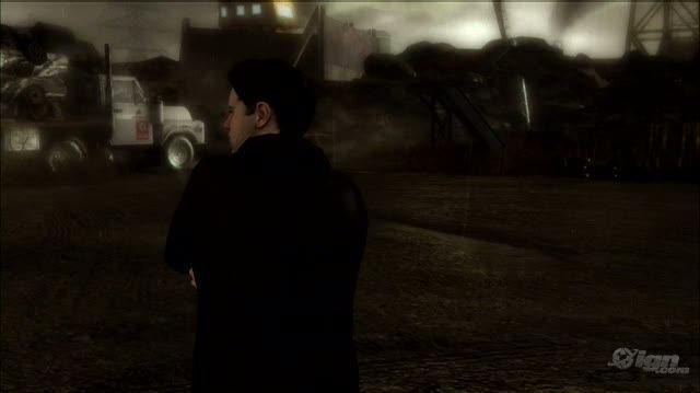 Heavy Rain PlayStation 3 Gameplay - E3 2009 Demo Pt. 1