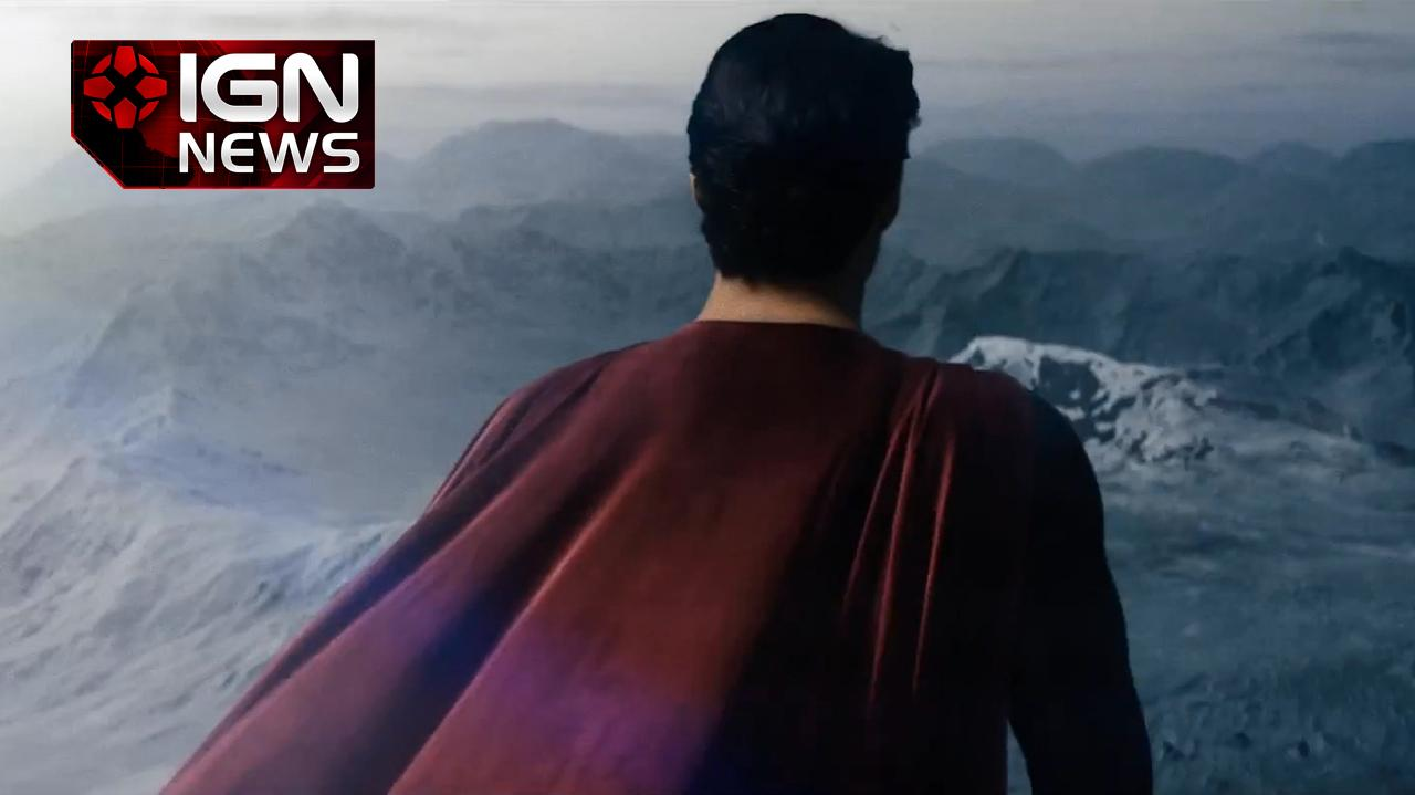 How Much Damage Did 'Man of Steel' Do?