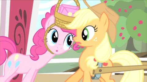 My Little Pony Friendship Is Magic Pinkie Pie Party () - Home Video Trailer for My Little Pony Friendship Is Magic - Pinkie Pie Party
