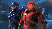15 Minutes of Halo 5 Warzone Multiplayer
