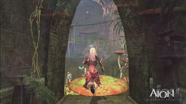 Aion PC Games Trailer - Prepare for Battle