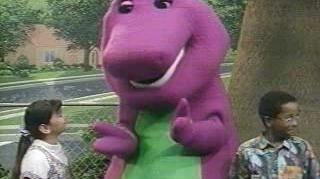 Barney Barney's Best Manners