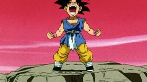Dragon Ball GT Season Two (2009) - Home video trailer for this animated action fantasy series