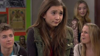 Girl Meets World - No Homework, More Freedom