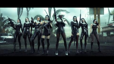 Hitman Absolution (VG) () - Attack Of The Saints trailer