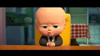 The Boss Baby (2017) - Teaser Trailer for The Boss Baby