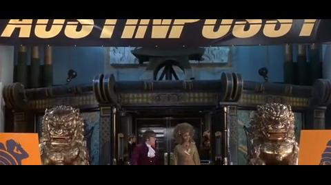 Austin Powers in Goldmember - The happy end