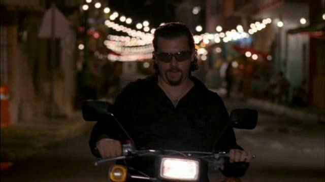 Eastbound & Down TV - Season Two Teaser