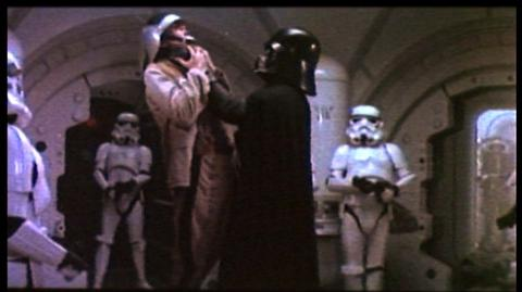 Star Wars Episode IV - A New Hope (1977) - Theatrical Trailer for Star Wars