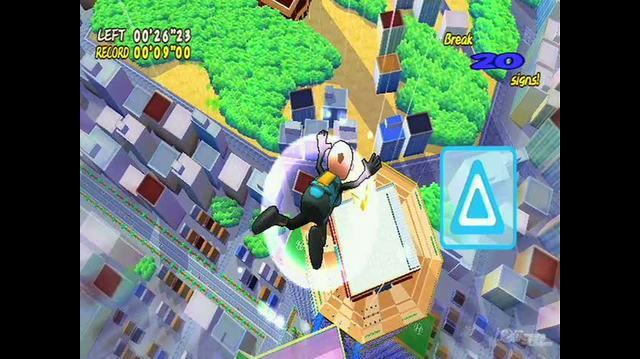 Active Life Extreme Challenge Nintendo Wii Trailer - E3 2009 Trailer