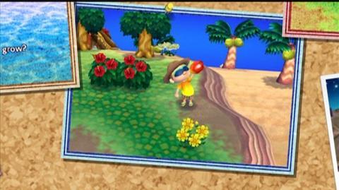 Animal Crossing New Leaf (VG) (2013) - Island Tourism trailer