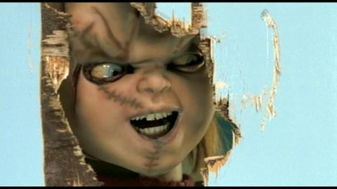 Seed of Chucky (2004) - Trailer