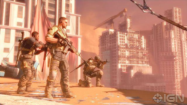Spec Ops The Line Video Review