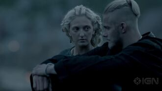 Vikings Season 3 Deleted Scene