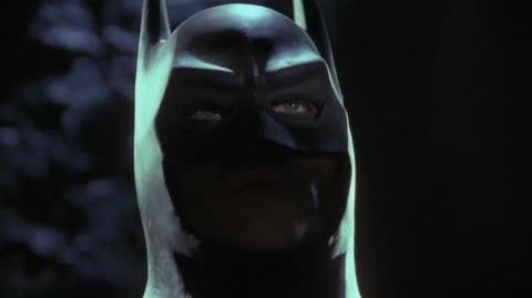 Batman - Enemy Lines