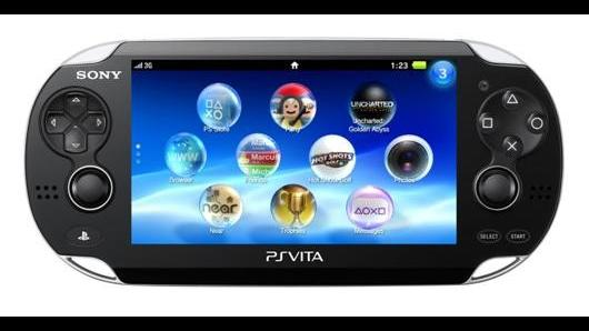 Introducing PlayStation Vita's New Firmware Update, 2.10